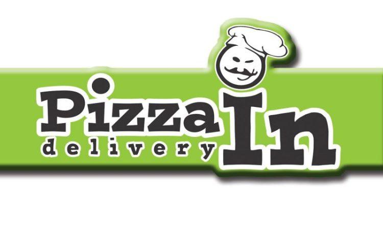 Pizza In, delivery în Constanța