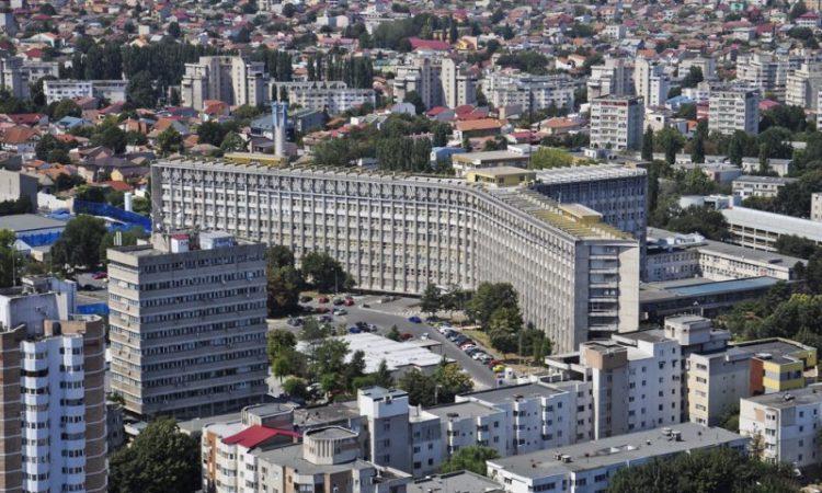 Spitalul Clinic Județean de Urgență Constanța versus spital privat