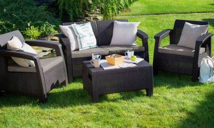 Amenajează-ți terasa sau grădina!