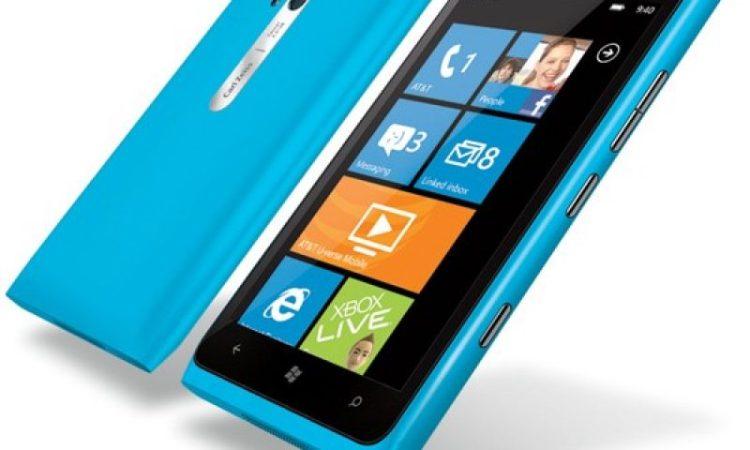 Nokia Lumia Demo Day