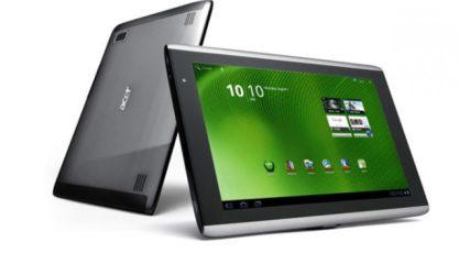 Tableta Acer Iconia Tab A501 – nu se mai fabrica