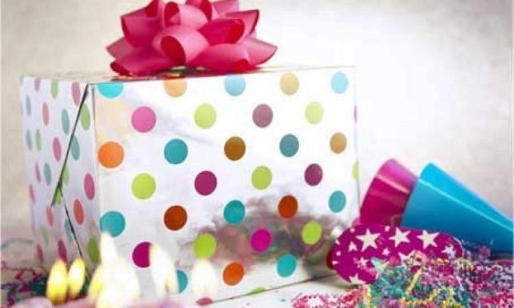 Alegerea unui cadou