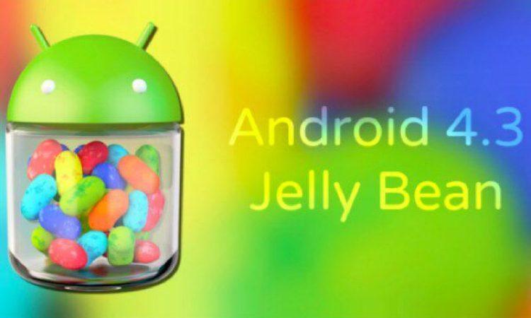 Samsung, cel mai dezamăgitor update la Android 4.3!