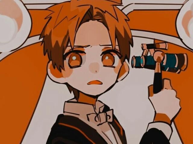 Does hanako have a crush on yashiro? Vc conhece realmente jibaku Shounen Hanako-kun? | Quizur
