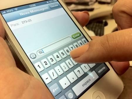 Mulheres sauditas receberão avisos sobre divórcio pelo celular, via SMS