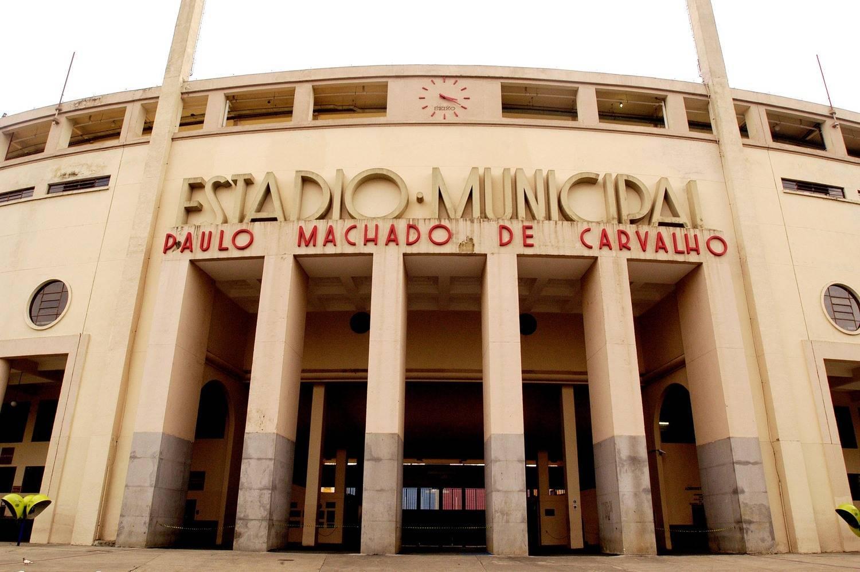 Estádio do Pacaembu voltará a ser a casa corintiana em janeiro de 2018