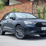 Teste Andamos Com A Nova Geracao Do Audi Q3 2020 Prisma R7 Autos Carros
