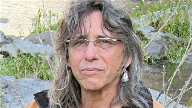 Jacques Régnière, entomologiste au Centre de foresterie des Laurentides
