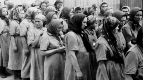Концлагеря, потерянные чешскими историками | Radio Prague ...