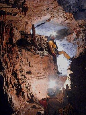 Czechs Explore Worlds Deepest Cave Radio Prague