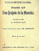 Traducción de Antonín Pikhart