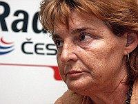 Marie Vodičková