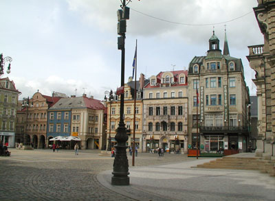 Liberec, impressions de Bohème (Tourisme République Tchèque) 8