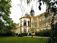 Le sanatorium Olivova à Říčany