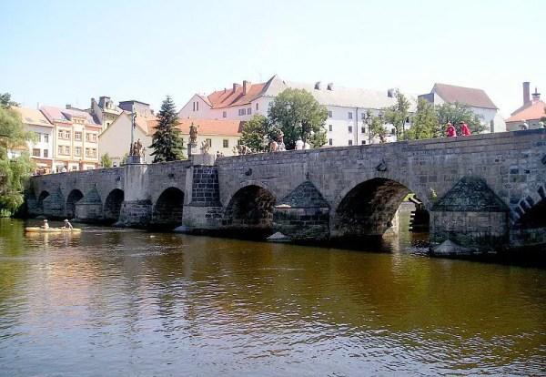 Уникальные мосты Чехии Радио Прага