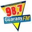 Resultado de imagem para radio guarany caetés