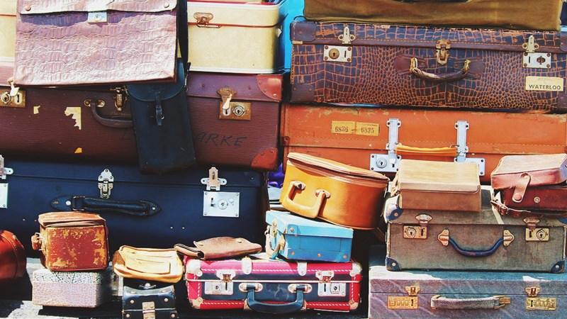 巴黎跳蚤市場-推薦-必去-攻略-聖圖安跳蚤市場-凡夫跳蚤市場-蒙特勒伊跳蚤市場-周末景點