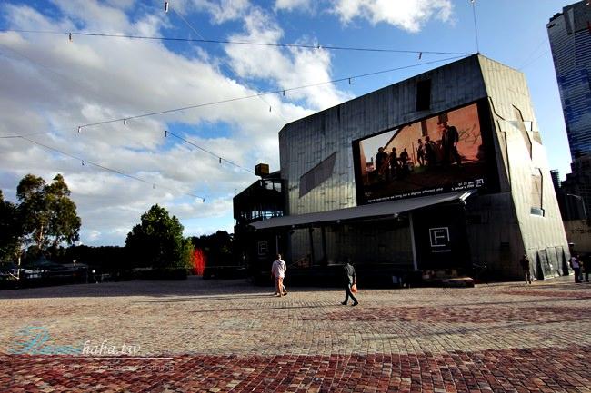 [365 Plan] #017 澳洲墨爾本聯邦廣場(Federation Square) – 學會與自己的內心對話
