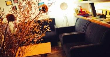 好窩咖啡-公館-溫州街-咖啡廳-布朗尼-推薦-蘋果派