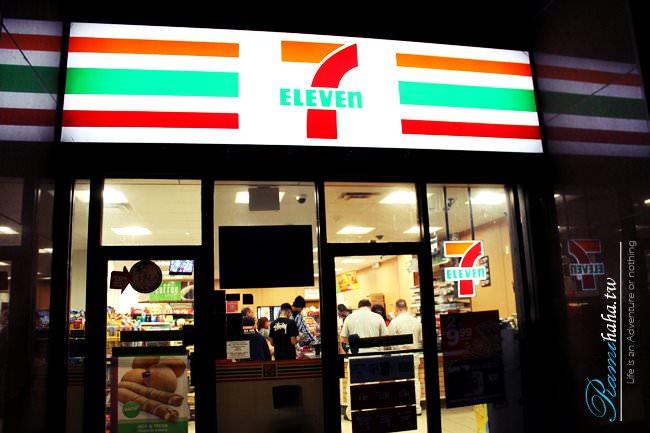 美國-邁阿密-便利商店-7-11-小七-飯店周邊