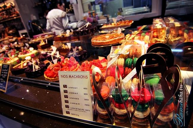 法國-巴黎-景點-旅遊攻略-艾菲爾鐵塔-凱旋門-PAUL-馬卡龍-必買-必吃-必玩-凡爾賽宮-羅浮宮-奧賽美術館-省錢-自助旅行-自由行