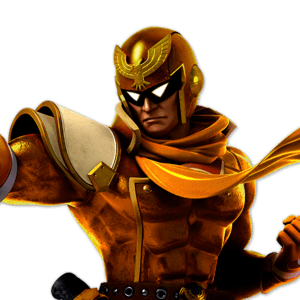Captain Falcon Super Smash Bros Ultimate Unlock Stats Moves
