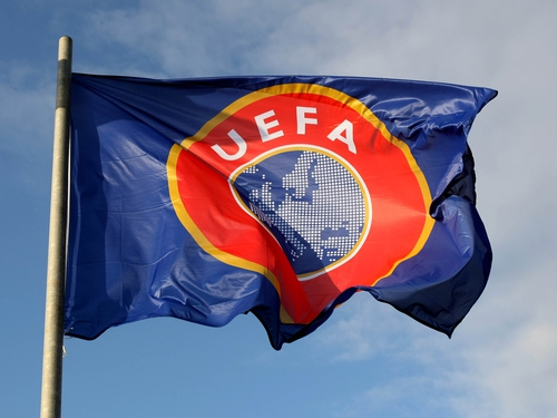 UEFA - Half of top clubs losing money