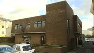 Swords Garda Station - Man held following assault