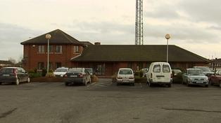 Balbriggan Garda Station - Man charged after questioning