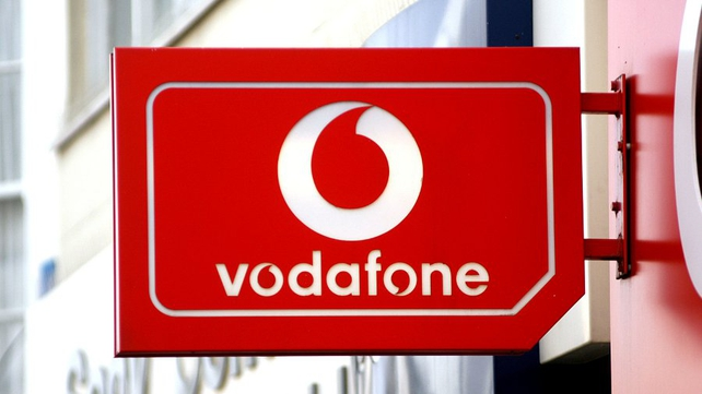 Vodafone revealed that direct-access wires or pipes were connected directly to its network