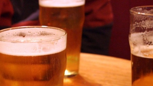 Alcohol - First national report on trends in related deaths