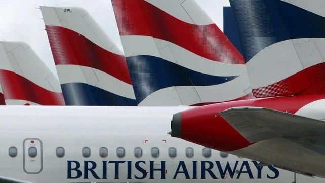 It is the second time in a week that a BA plane has been diverted to Shannon