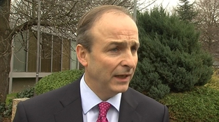 Micheál Martin - Plans to create jobs in the agri-food sector