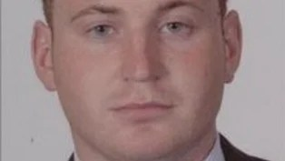 Ronan Kerr - Killed outside his home on Saturday afternoon