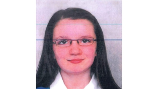 Shannon Jackson - Missing since 31 March