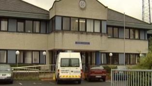 Naas Garda Station - Man arrested near Ballymore Eustace