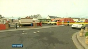 One News: Murder inquiry after Ballymun gun attack