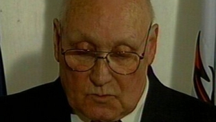 Gusty Spence became a key figure in Progressive Unionist Party