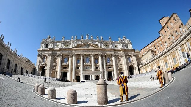The Vatican published its report on the apostolic visitations