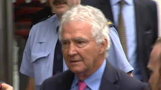 Seán FitzPatrick was declared bankrupt in July 2010