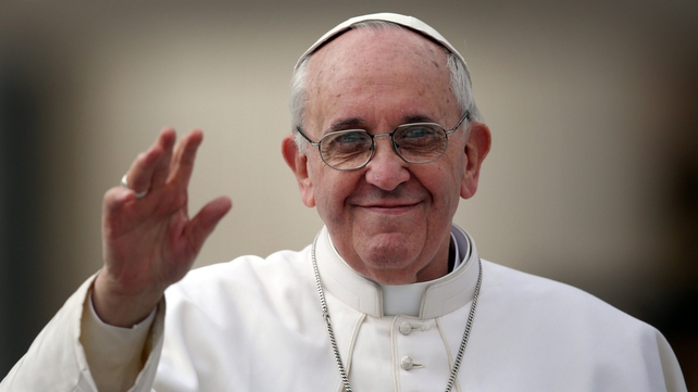 Pope Francis does not want promotion-seeking bishops