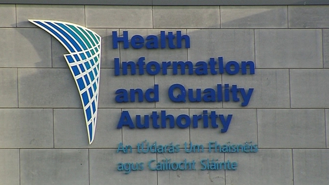 Image result for Hiqa reports critical of HSE disability services