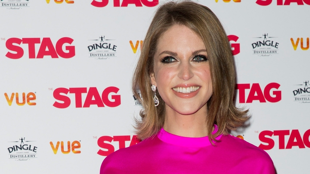 Amy Huberman will guest star in Silent Witness
