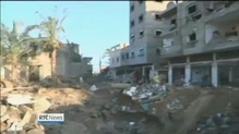 Seven die in Israeli air strikes