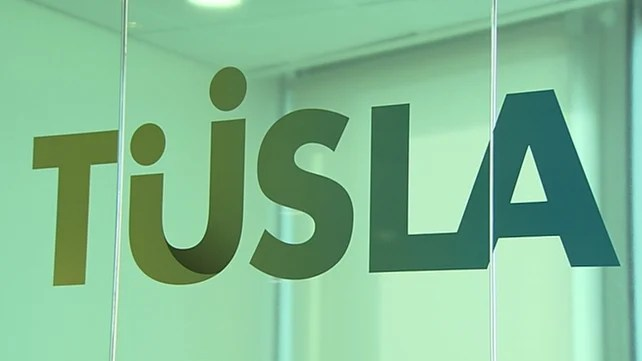 TUSLA says 8,865 cases are awaiting the allocation of a social worker