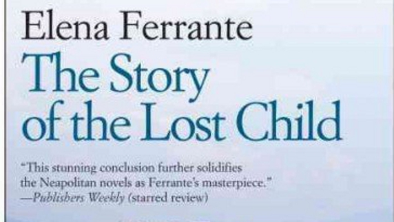Reviews - Elena Ferrante