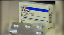 Lariam drug withdrawn from sale in Ireland