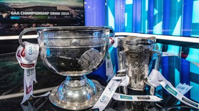 The fixtures for next year's championship have been decided