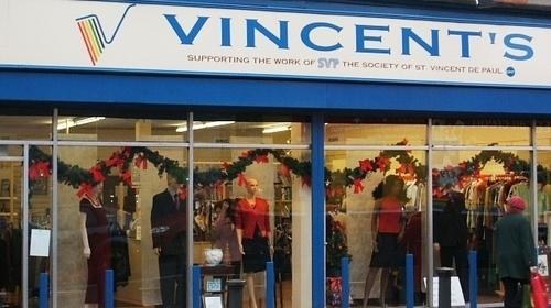 St Vincent de Paul launches new campaign