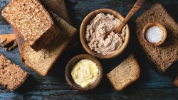 Researchers also found people who increased the amount of fibre in their diet had lower body weight, and total cholesterol